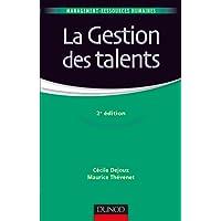 La gestion des talents - 2e éd.
