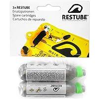 Restube Co2 kapslar för simboj uppblåsbar & nödsituation badhjälp