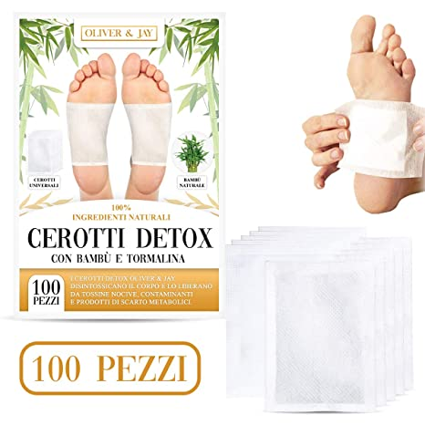 prodotti detox per il corpo in australian