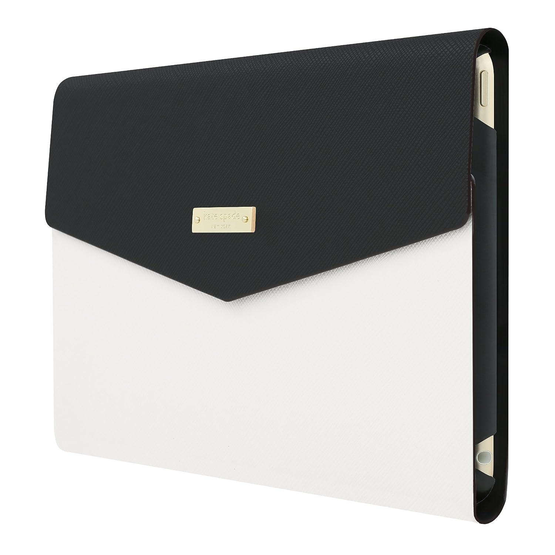 pretty nice 2f53f d6ba5 kate spade new york Designer Color-Block Envelope Folio Case for ...