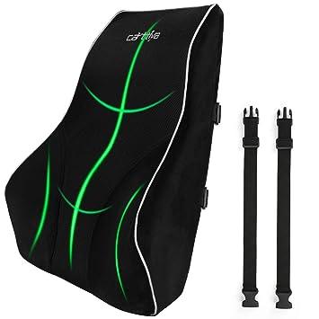 Büromöbel Backrest Bequeme Auto Rückenstütze Lordosestütze Lehne Stuhllehne Sitz Sitzmöbel