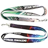 Star Wars Lanyards/Key Rings 2 for the price of one SPECIAL!