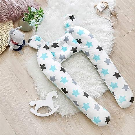 Almohada para dormir del bebé, T-MIX Cama Bebé Cojín ...