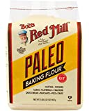 Bob's Red Mill Paleo Baking Flour, 32-ounce ~ Gluten Free ~ Grain Free ~ Nut Flours and Root Starches (Single Bag)