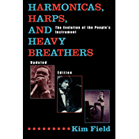 Harmonicas, Harps and Heavy Breathers: The Evolution of the People's Instrument book cover