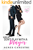 Law #2: Don't Play with a Player: A Sweet Office Romance (Laws of Love)