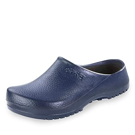 2f08643203 Birkenstock Super Birki blauw slippers uni (S) Size 37 EU  Amazon.co.uk   Shoes   Bags