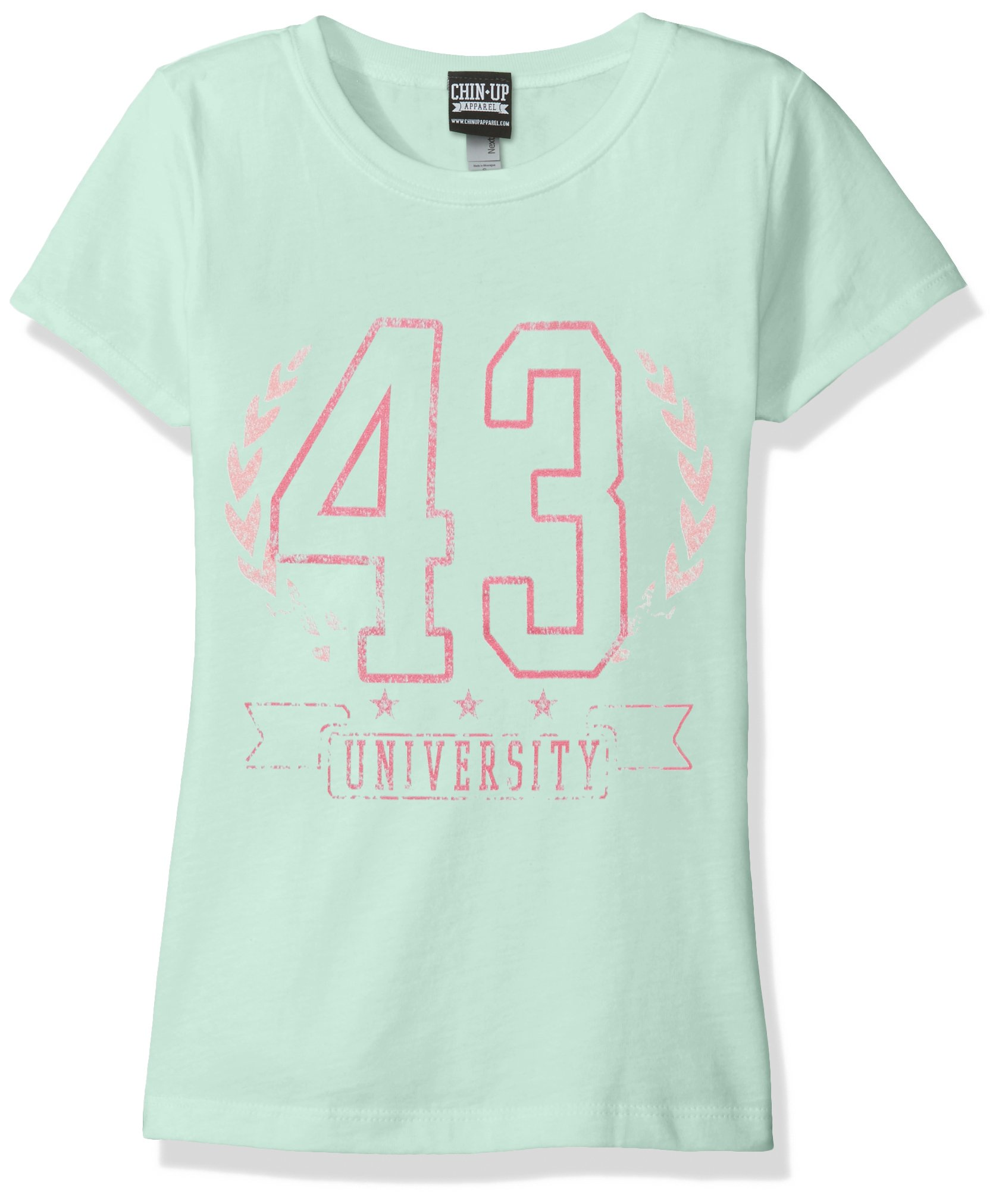 Girls Little Girls Sporting Graphic T Shirt 3689