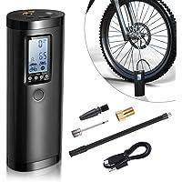 $49 » Portable Air Compressor - Vastar Mini Air Pump Tyre Inflator 100PSI / 2000mAh…