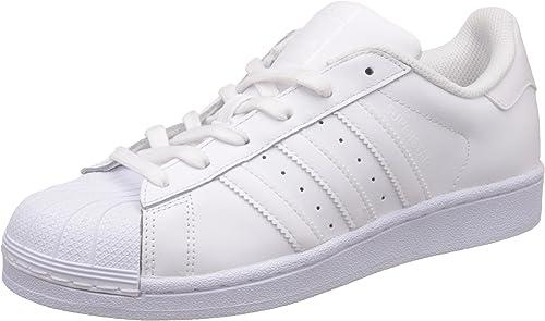 chaussure adidas superstare femme