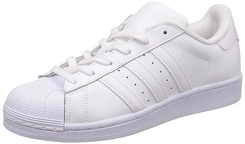 9cf2f3371f66 adidas Originals Originals Women s Superstar W Ftwwht Leather Sneakers - 5  UK India (38