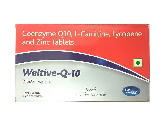 omni q10 100 mg