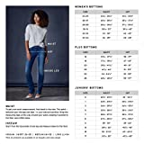 Levi's Women's 501 Customized and Tapered