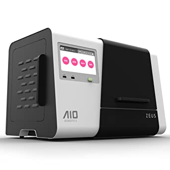 Aio Robotics Pr1001 Zeus All In One 3d Drucker Und Scanner Plastik