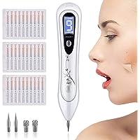 Birthmark Removal Warts Removal, BUDDYGO Skin Tag Mole Removal Pen met LCD 9 niveau-intensiteit voor gezicht en lichaam…