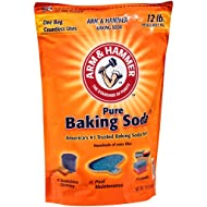 ARM & HAMMER Baking Soda, 12 POUND