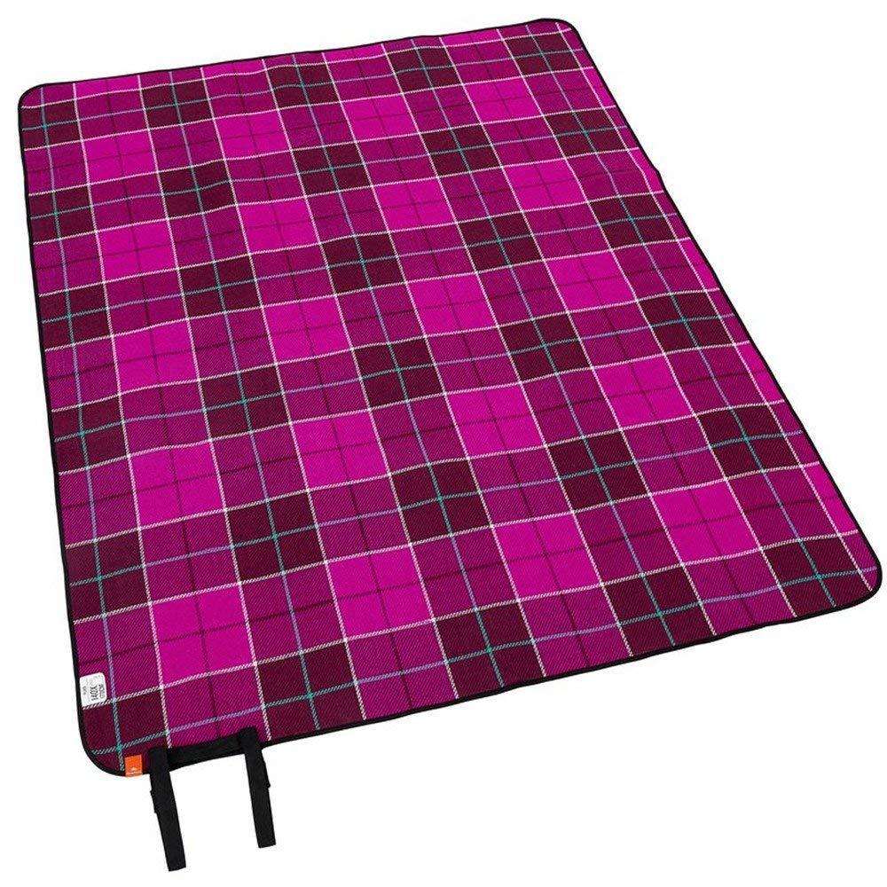 ピクニック毛布 屋外のピクニックマット、防水マット、携帯用キャンプマット、防水マット  A-140*170cm B07S36ZWWG