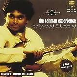 Bollywood & Beyond ... The Rahman Experience