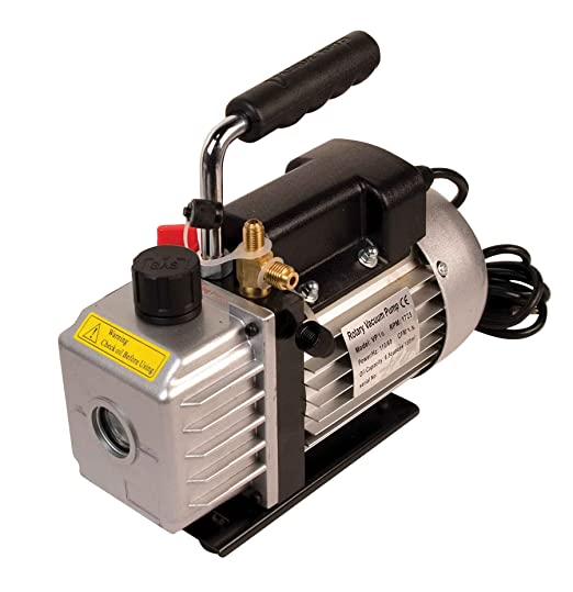 amazon com fjc 6905 1 5 cfm vacuum pump automotive