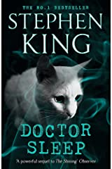 Doctor Sleep (Shining Book 2) Paperback