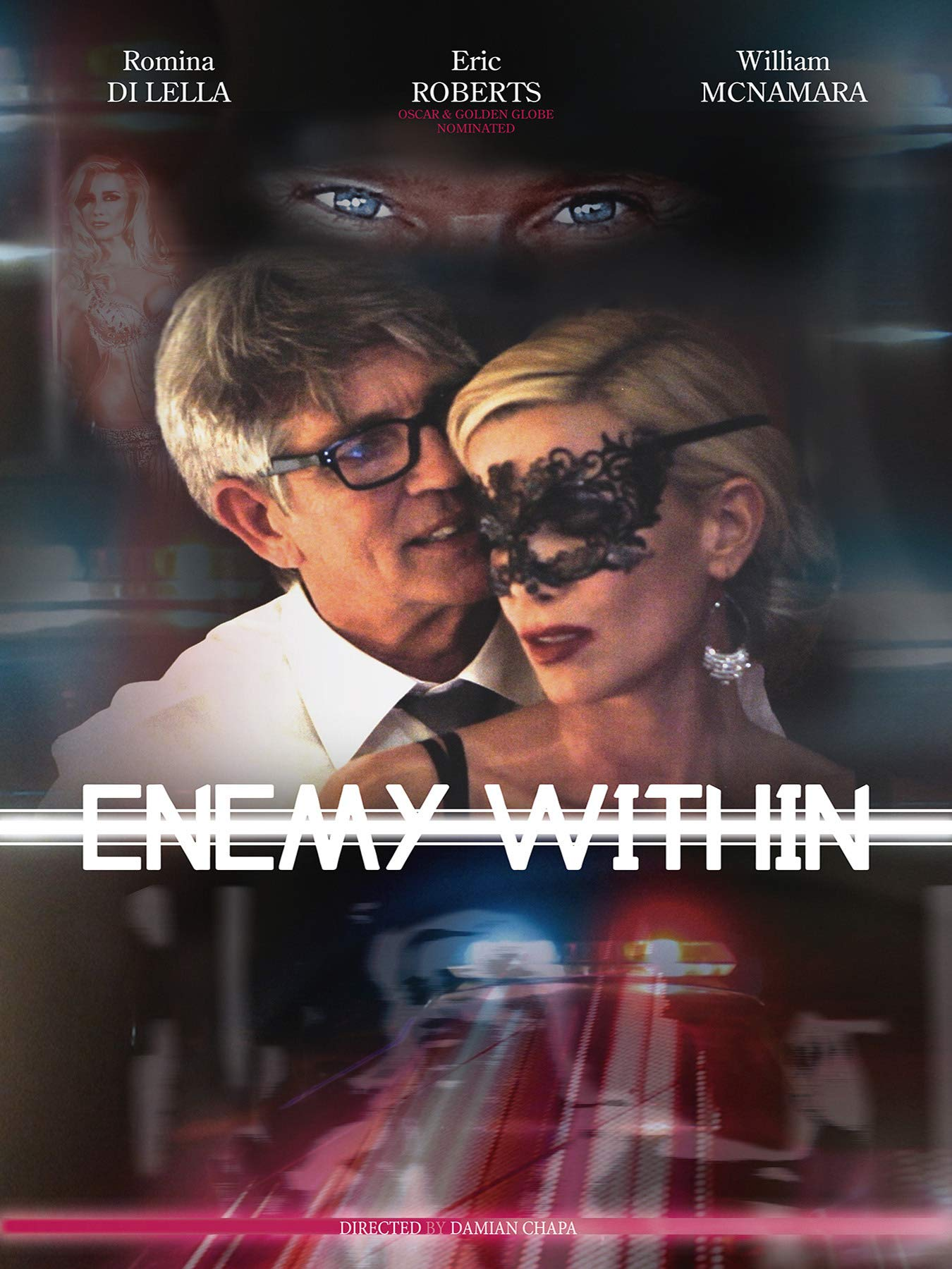 Enemy Within on Amazon Prime Video UK