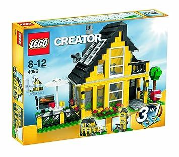 jeux de construction de maison lego