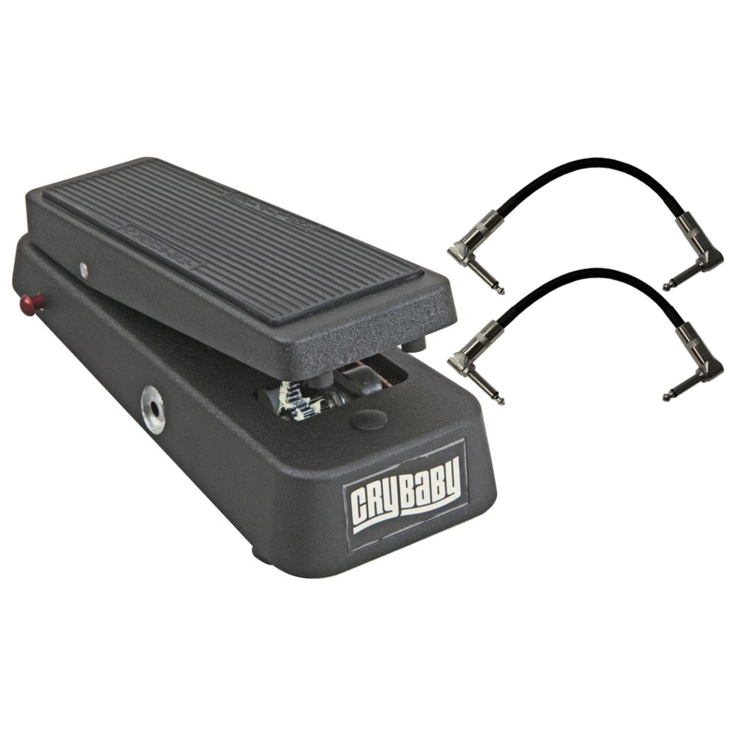 Dunlop 95Q Crybaby Q Wah Pedal W/ 2 Cables: Amazon.in: Electronics