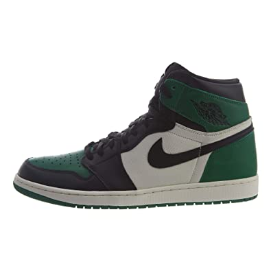 los angeles 992db a4586 Air Jordan 1 Retro 'Pine Green' - 555088-302 - Size 13: Buy ...