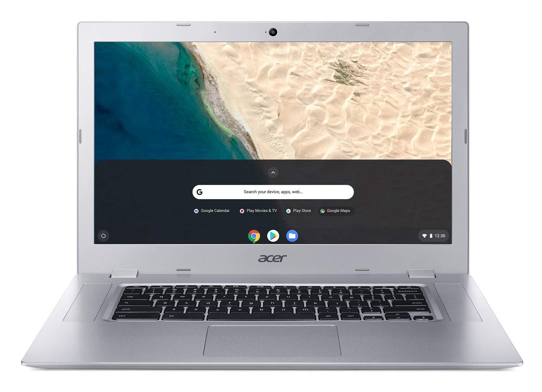Acer Chromebook 315, AMD Dual-Core A4-9120C Processor, 15 6