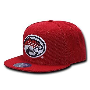 hot sale online b8c4b 850fb ... new zealand university of houston cougars ncaa fitted flat bill  baseball cap hat 6 7 8