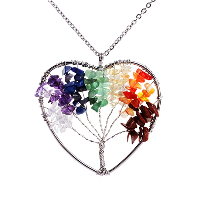 Tree of Life Gemstone