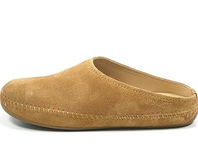0acc003977a3fe Haflinger 488023-0 Everest Softino Damen Herren Hausschuhe Pantoffeln