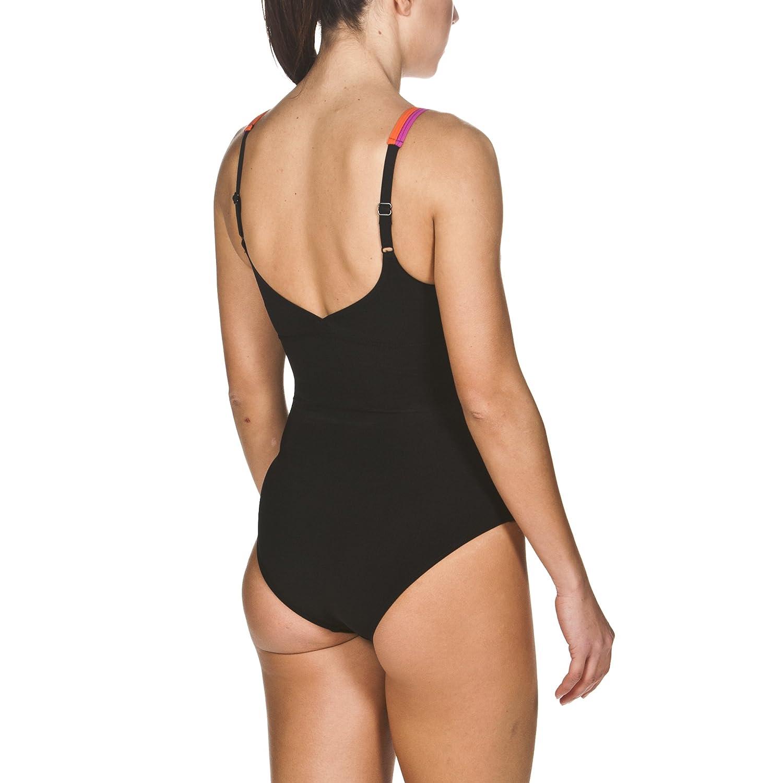 99f83bbb824f9 Arena Maillot de Bain pour Femme Body Lift Renee Bonnet C  Amazon.fr   Sports et Loisirs