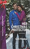 Her Christmas Protector (Silver Valley P.D.)