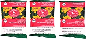 Perky-Pet 231 Packet Instant Nectar, 5.3-Ounce, Original Red (3, 5.3-Ounce)