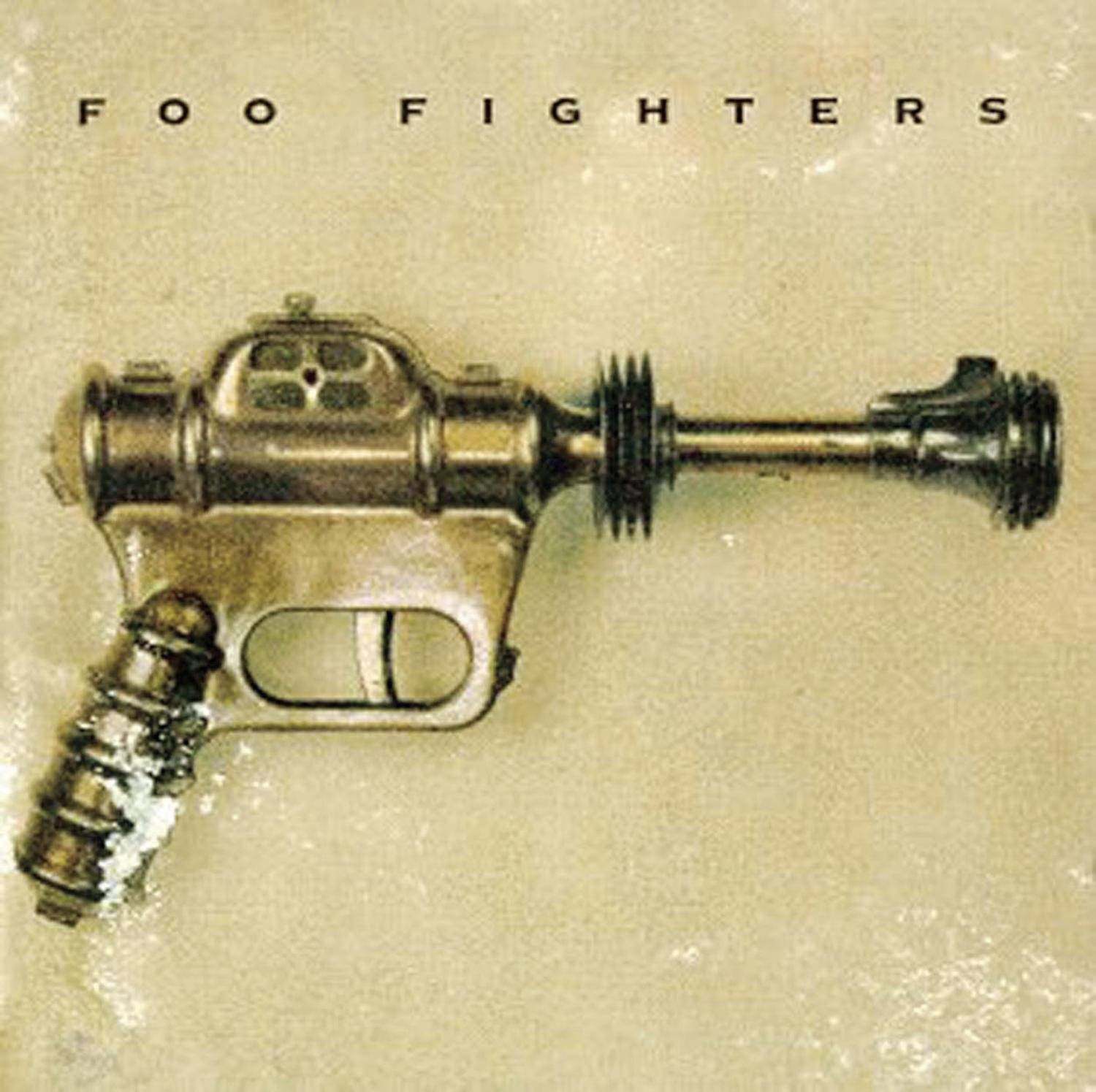 Image result for foo fighters foo fighters