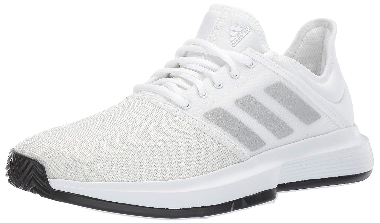 blanc Matte argent noir 41.5 EU adidas Xplorer Chaussures Athlétiques