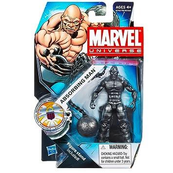 Series 3 Marvel Universe Absorbing Man Variant #24