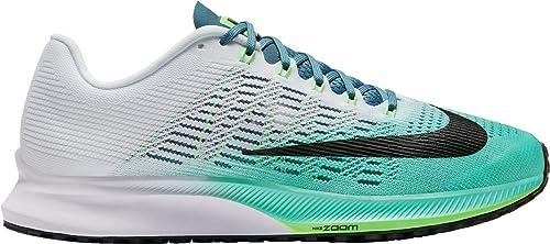 bd7104f6040e Nike Women s s WMNS Air Zoom Elite 9 Running Shoes  Amazon.co.uk ...