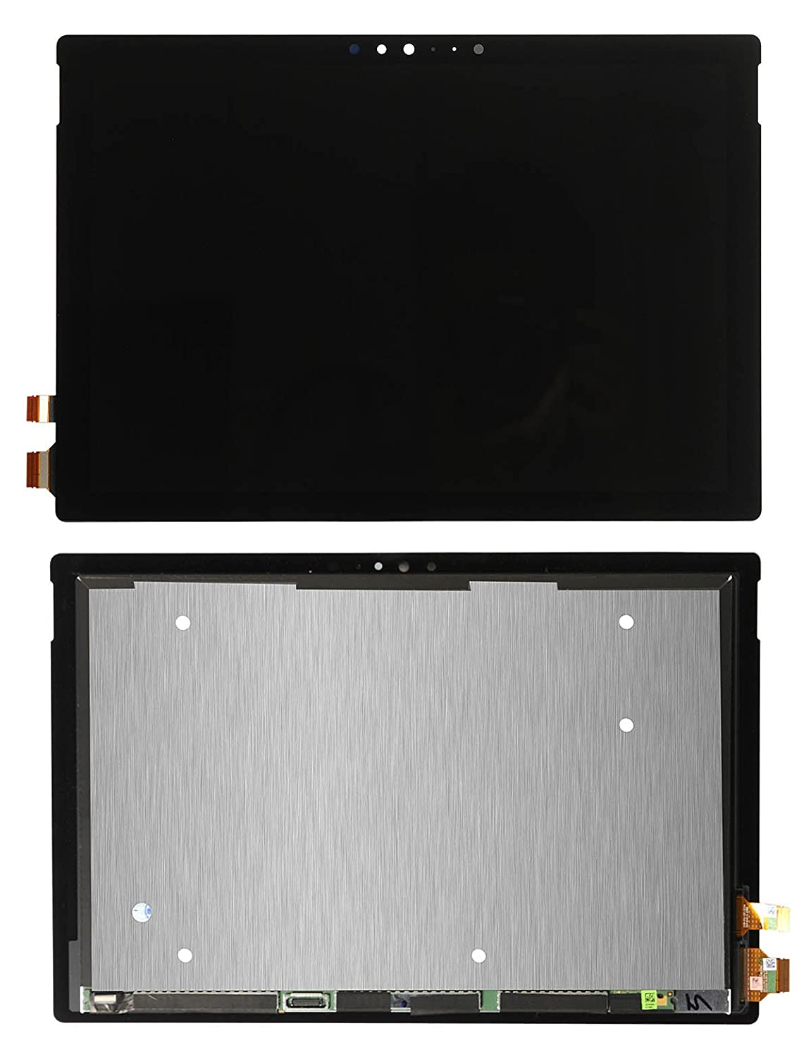 Microsoft Surface Pro 4 1724 LCD Screen & Digitizer Assembly - Black AUO LED-12.3-(IV)