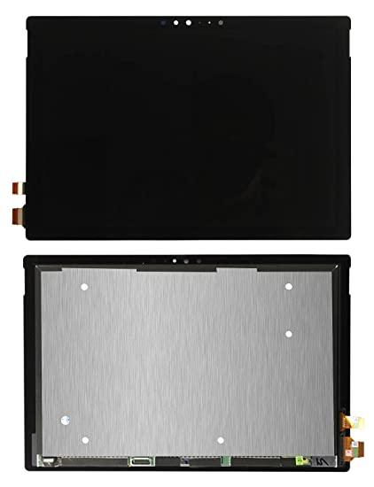 Pro4 Original New 12.3  For Microsoft Surface Pro4 1724 Pro 4 Lcd Digitizer Display Glass Computer & Office Tablet Accessories Touch Screen Assembly Selected Material