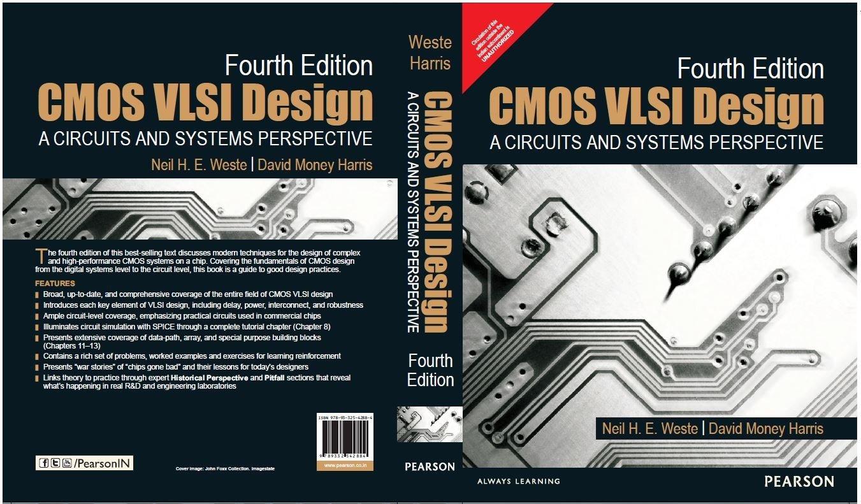 Vlsi weste cmos pdf design