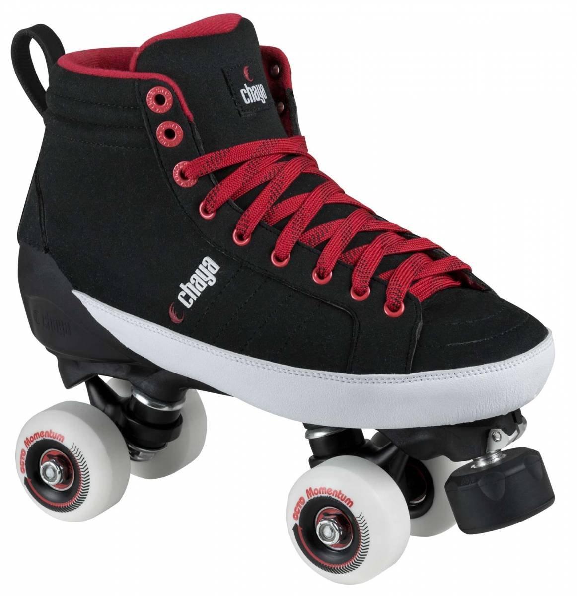 Chaya Karma Outdoor Park Roller Skate with Dual Center Mounting (EU 41 / US 9)