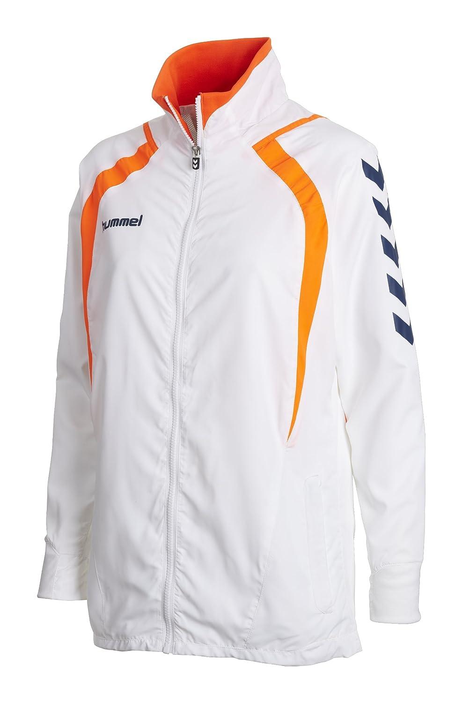 TALLA XL. Hummel Zip team player micro - Camiseta
