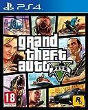 GTA V - PlayStation 4 - [Edizione: Francia]