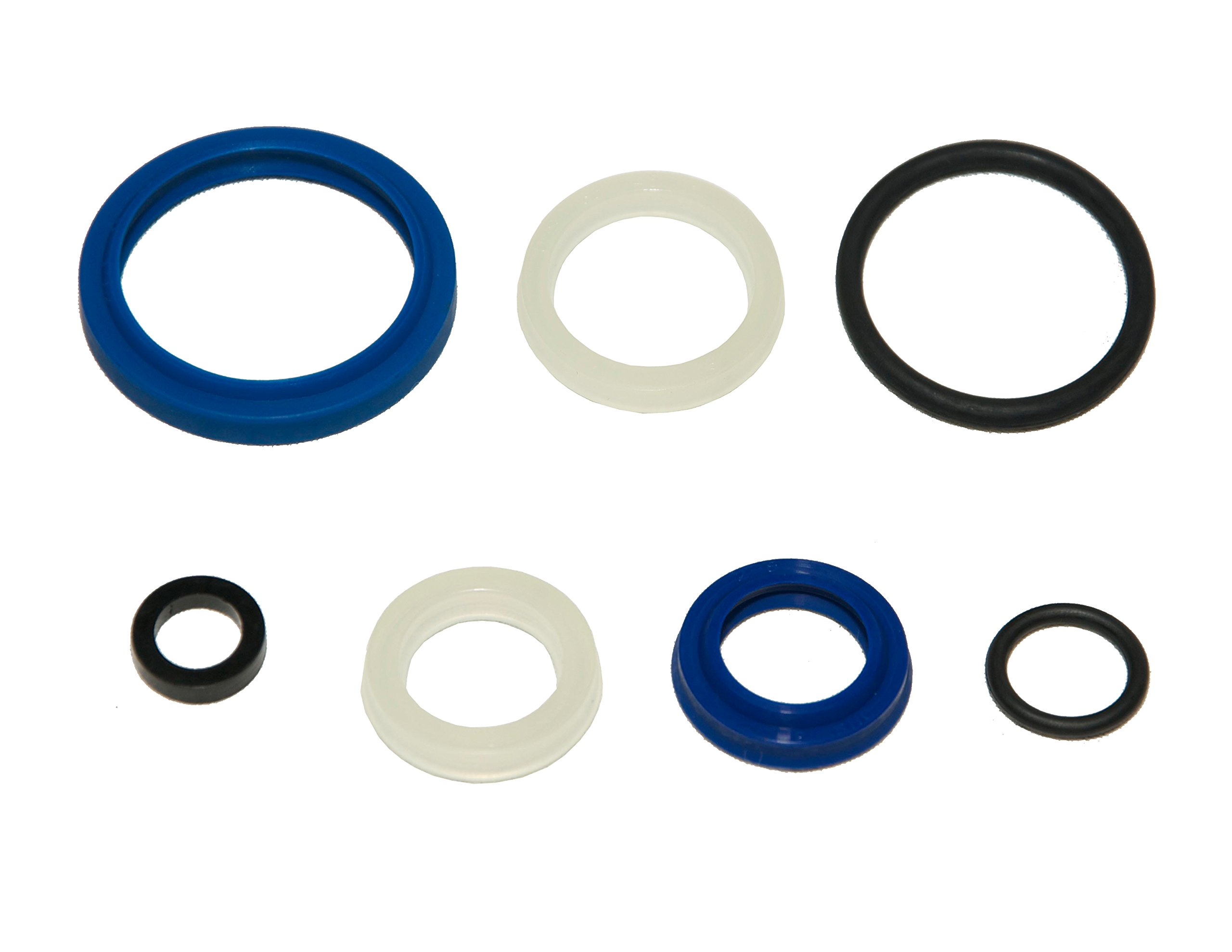 Mighty Lift AK100 Seal Kits for A Series Pallet