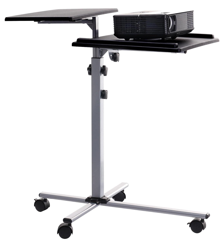 Pronomic PT-2 Carro para Beamer y proyector: Amazon.es: Electrónica