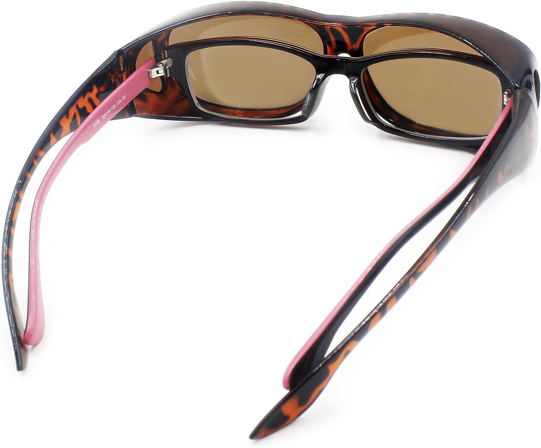 lunettes de soleil Lunettes de prescription Glaces //Les Meilleures pour Cyclisme et Conduite Lunettes de soleil de mode pour hommes Femmes Lunettes de vue polaris/ées Lunettes de prescription Rx