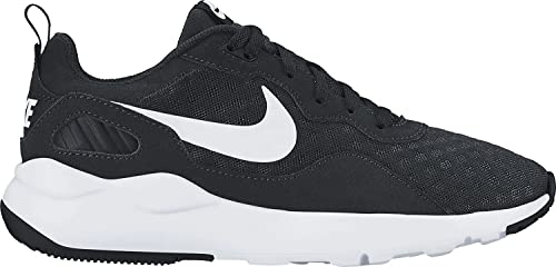 100% authentic 78a54 4be23 Nike Women s WMNS Ld Runner Competition Running Shoes, White Black 001, ...