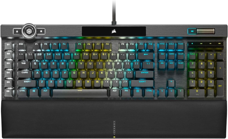 Best Keyboard for Programming & Coding